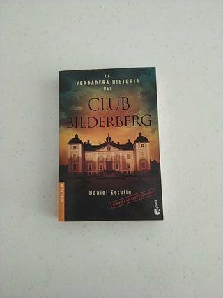 El club Bilderberg de Daniel Estulin
