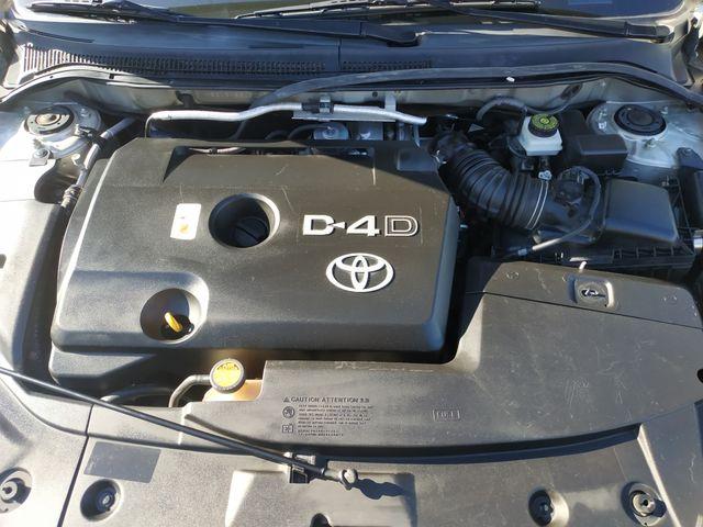 Toyota Avensis 2006 2.2 D4D DIESEL