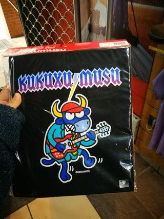 Camiseta Kukuxumusu NUEVA