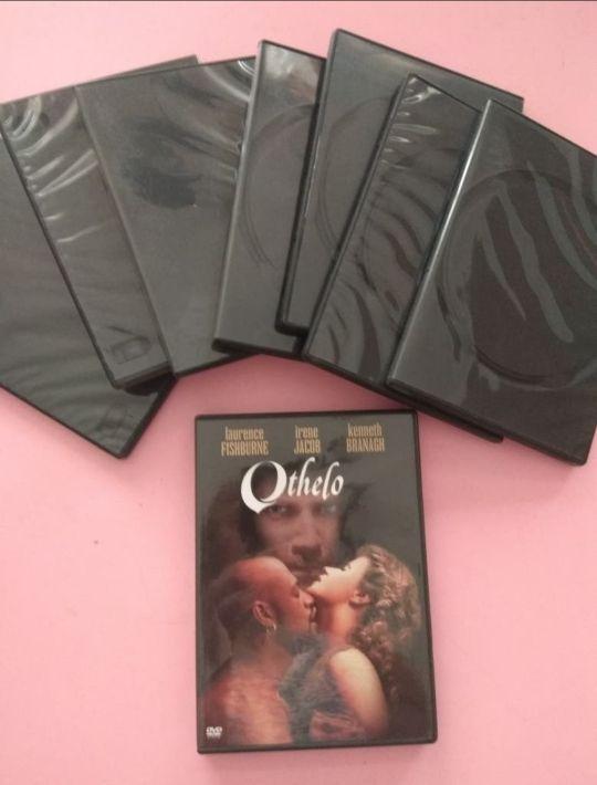 dvd othelo película nueva y original