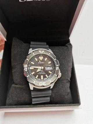 Reloj Automatico Seiko PROSPEX SRPD27K1 4R36-07B0