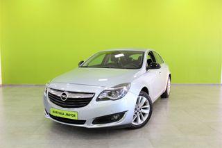 Opel Insignia - GRAN MALETERO - G.P.S. - APPLE CAR