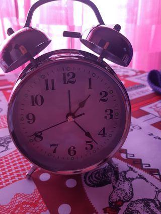 Reloj Despetador