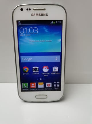 Movil Samsung Galaxy Trend Plus Libre