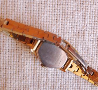 reloj antiguo edox suizo