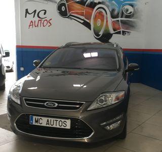 Ford Mondeo 2.0 Tdci 140 TITANIUM SPORTBREAK