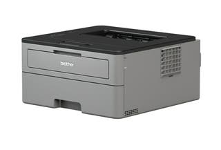 impresora brother laser monocromo