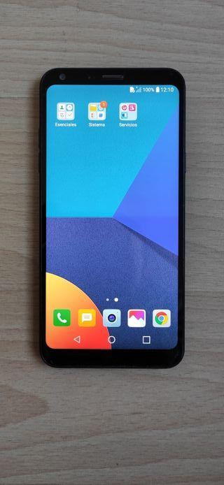 LG Q6 smartphone libre