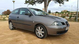 SEAT Ibiza 6l 1.9tdi 2004