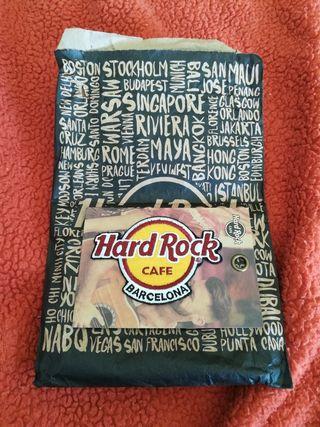 Parche Hard Rock Cafe