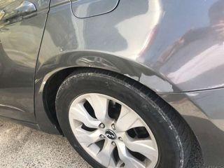 Despiece Honda Accord