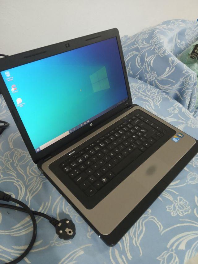 Portátil HP i3 negociable