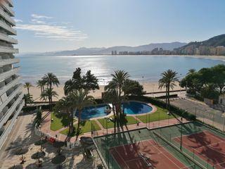 Apartamento/70 metros/1 dormitorio/terraza/piscina