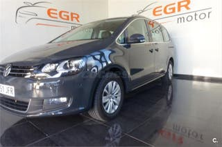 Volkswagen Sharan 2.0 TDI 177cv Advan BMotion Tech