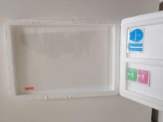 Protector pantalla tablet 10 pulgadas