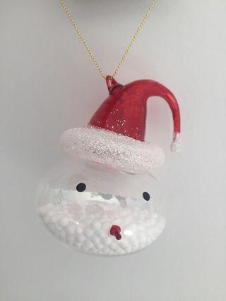 Bolas de navidad 2x 1€