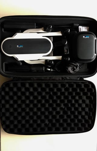 Drone Karma GoPro con Hero 6