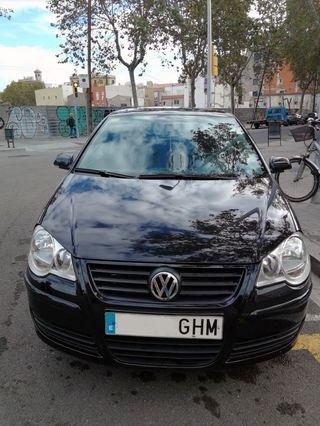 Chollo: Volkswagen Polo 2008 con solo 17.100 km
