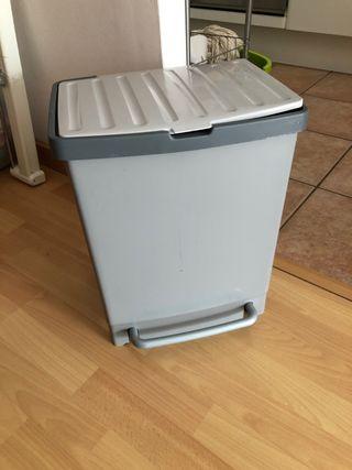 Cubo basura 30 recicla
