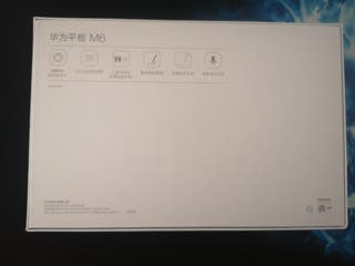 Tablet Huawei Mediapad M6 10.8 Nueva