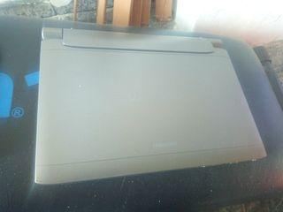 Ordenador tablet de 11,5 pulgadas