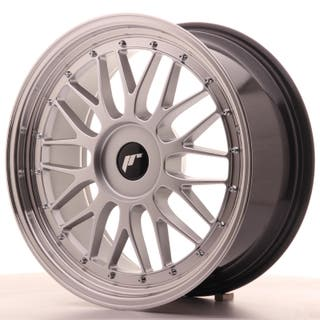 Japan Racing JR23 19x8,5 ET20-50 Blank Hyper Silve