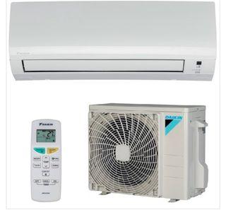 Instalación y mantenimientos de aire acondicionado