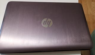 Portátil HP Spectre 13 Ultrabook (Pantalla rota)