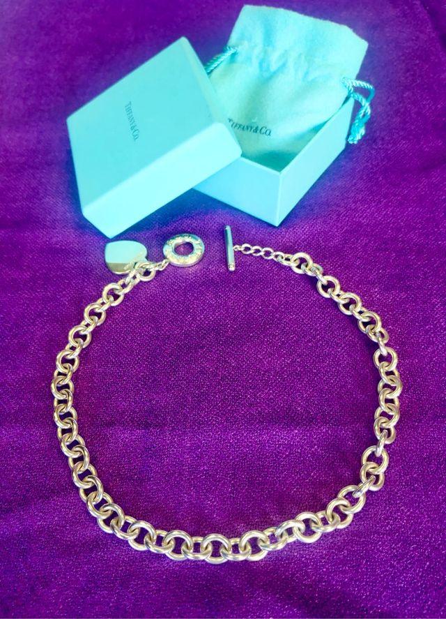 Collar Tiffany