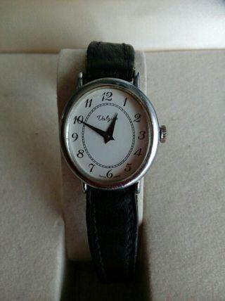reloj antiguo Valgine de señorita