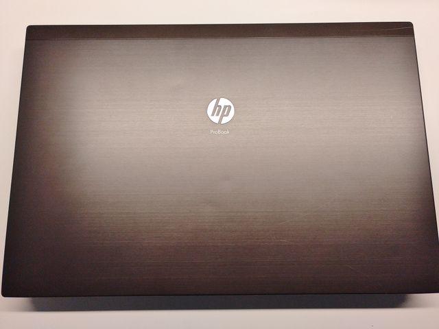 Ordenador Portátil HP Probook 4520s - LEER BIEN
