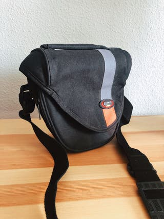 Bolsa / mochila / funda para cámara réflex
