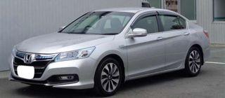Se vende despiece Honda Accord