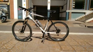vendo MTB Rock Rider por no usar