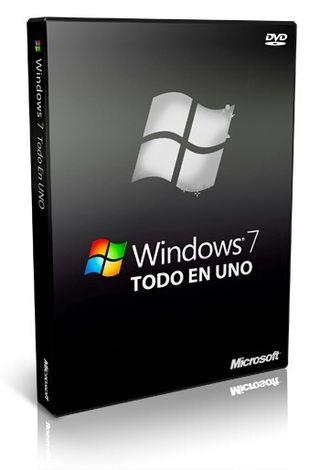 DVD windows