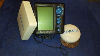 Navegador GPS Navman