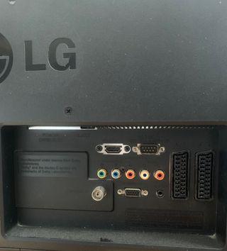 TELEVISOR LCD LG 19LS4D-ZB