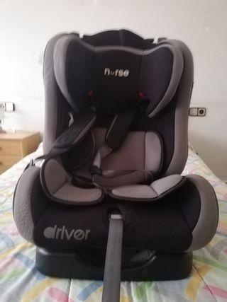 Silla bebé para el coche Nurse Driver