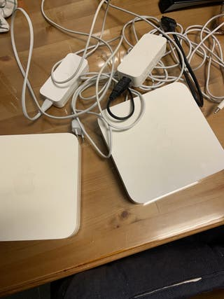 AirPort Extreme apple 2 unidades