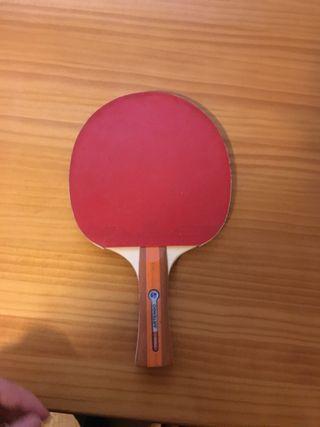 Pala ping pong tenis de mesa