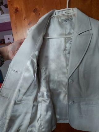 chaqueta vestir mujer