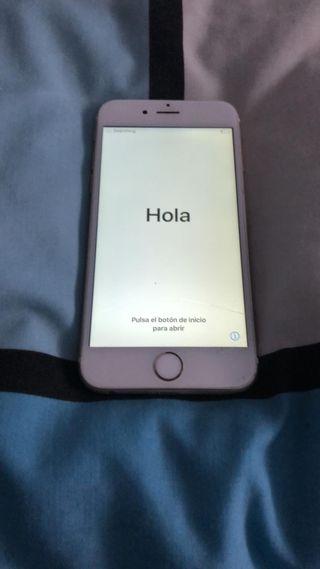 iphone 6s 64 gb dorado