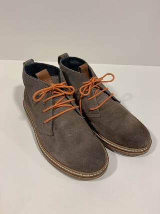 Zapatos piel niño talla 34 Gioseppo