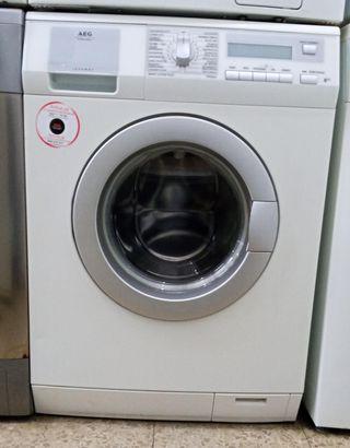 lavadora AEG 8k