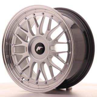 Japan Racing JR23 18x8,5 ET25-45 Blank Hyper Silve
