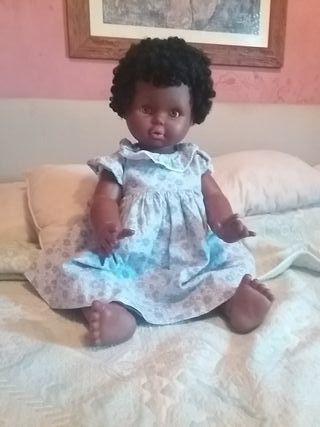Muñeca dulzona años 80