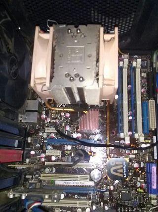 (Chollo) Ordenador Gaming PC Económico. + Regalo