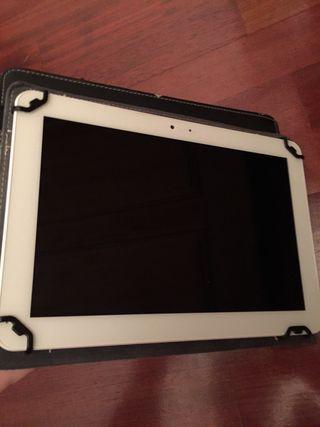 Tablet BQ Edison 3 blanca