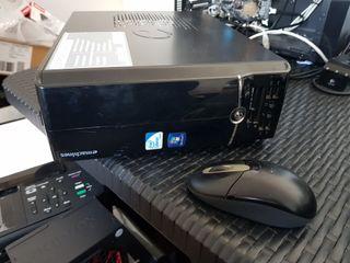 Ordenador compacto Acer EL1850 3GB RAM, DD 320GB