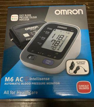 Tensiometro electronico OMRON M6ac
